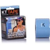 Kt Tape Elastic Athletic Tennis Tape - Light Blue