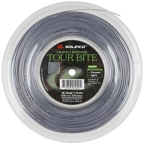 Solinco Tour Bite 16l Tennis String Reel
