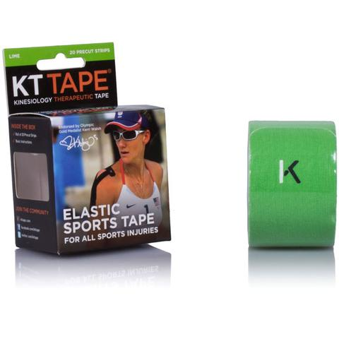 Kt Tape Elastic Athletic Tennistape - Lime