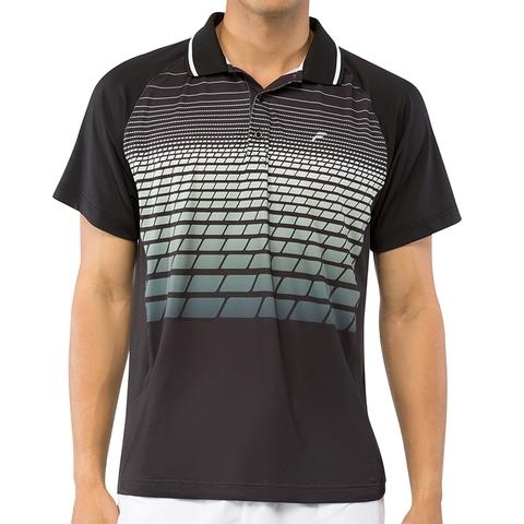 Fila Platinum Men's Tennis Polo