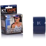 Kt Tape Elastic Athletic Tennis Tape - Navy