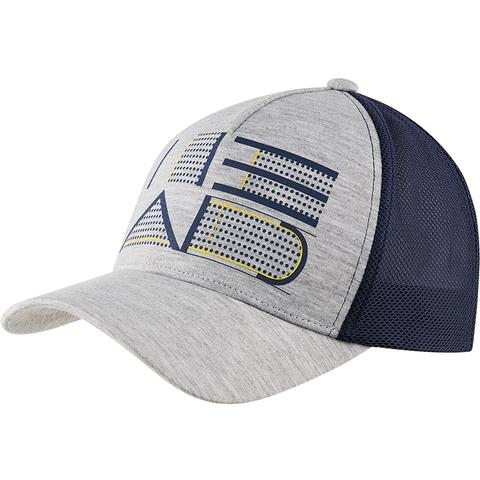 Head Trucker Tennis Hat