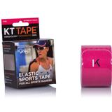 Kt Tape Elastic Athletic Tennis Tape - Pink