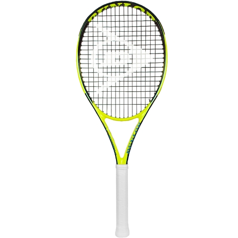 Dunlop Precision 100 Tour Tennis Racquet .