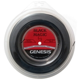 Genesis Black Magic 17 Tennis String Reel