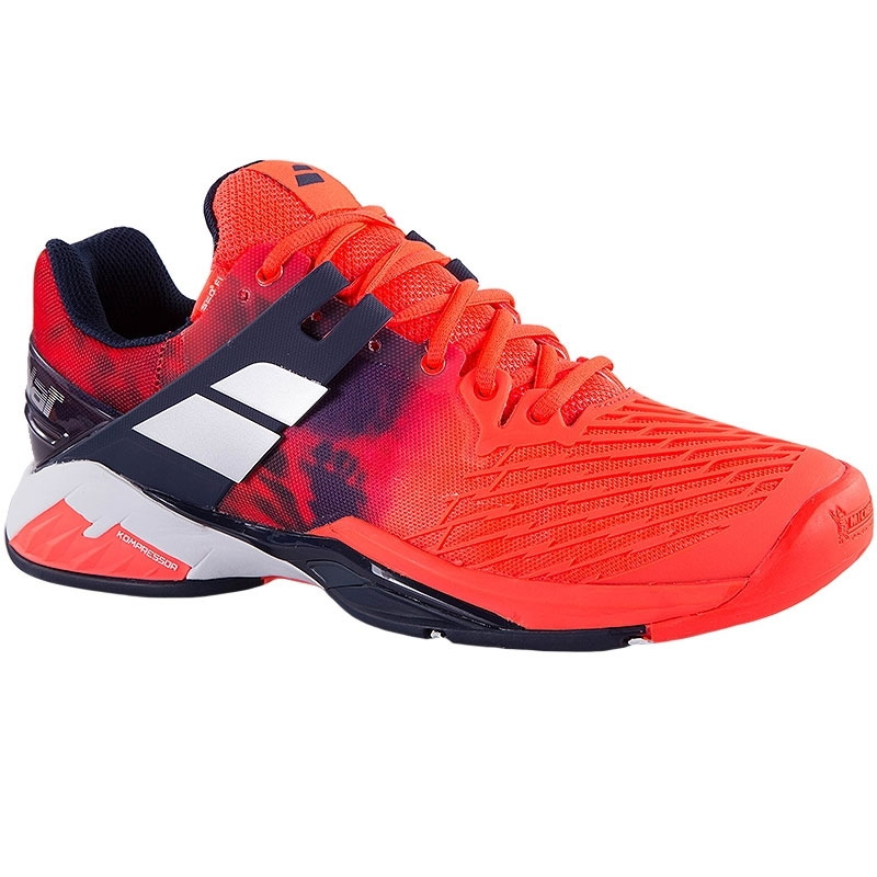 babolat propulse fury s tennis shoe