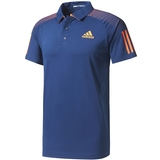 Adidas Barricade Men's Tennis Polo