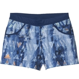 Adidas Melbourne Girl's Tennis Short