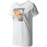 Adidas Graphic Women's Tennis Tee