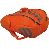Wilson Burn 15 Pack Tennis Bag