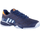 Adidas Barricade 2017 Xj Junior Tennis Shoe