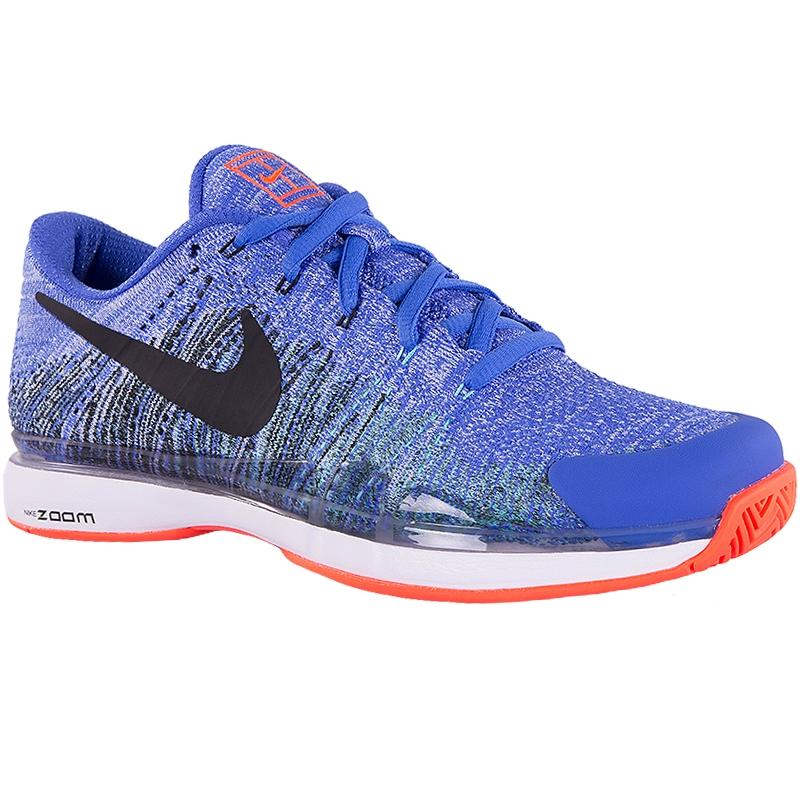 Nike Zoom Vapor Flyknit Men S Tennis Shoe