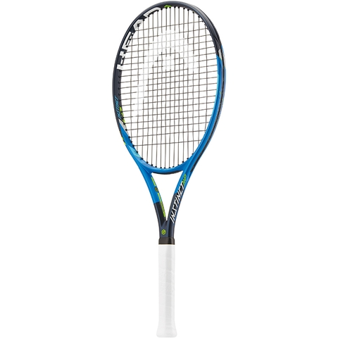 Head Graphene Touch Instinct MP Tennis Racquet .