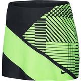 Nike Power Spin Women's Tennis Skirt