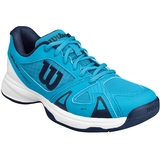 Wilson Rush Pro 2.5 Junior Tennis Shoe