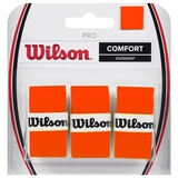 Wilson Pro Tennis Overgrip - Burn