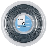 Luxilon Big Banger Alu Power Fluoro 16L Tennis String Reel