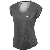 Nike Pure Printed Women's Tennis Top