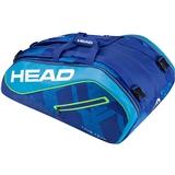 Head Tour Team 12r Monstercombi Tennis Bag
