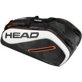 Head Tour Team 9r Supercombi Tennis Bag