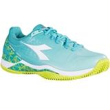 Diadora Speed Blushield Clay Women's Tennis Shoe