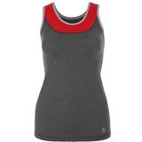 Sofibella Full Back Athletic Women's Tank