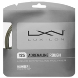 Luxilon Adrenaline Rough 16L Tennis String Set