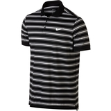 Nike Court Dry Stripe Men's Tennis Polo