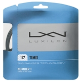 Luxilon Big Banger Timo 17 Tennis String Set