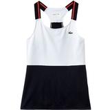 Lacoste Sleeveless Technical Women's Tennis Tank