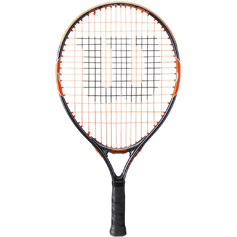 Wilson Burn Team 19 Junior Tennis Racquet