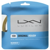 Luxilon Big Banger Original Rough 16 Tennis String Set