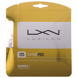Luxilon M2 Pro 16L Tennis String Set