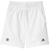Adidas Roland Garros Boy's Tennis Short