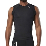 2XU Compression Sleeveless Men's Shirt
