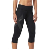 2XU Compression Mid Rise 3/4 Women's Tights