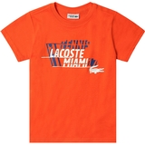 Lacoste Miami Open Boy's Tee
