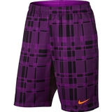 Nike Court Dry 9 ' Plaid Men's Tennis Short