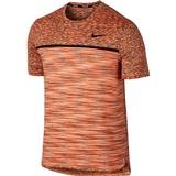 Nike Court Dry Challenger Men's Tennis Crew