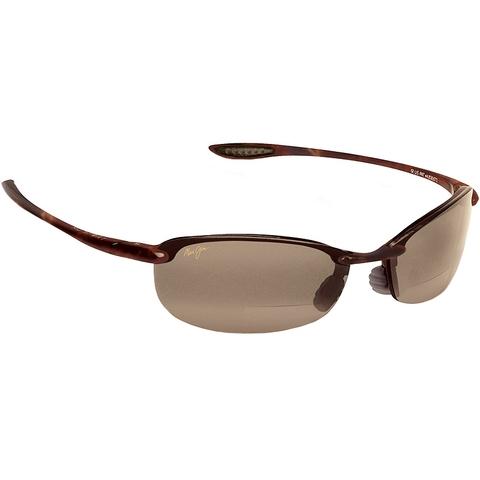 Maui Jim Hcl Makaha Tortoise Tennis Sunglasses
