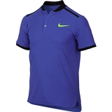 Nike Court Advantage Boy's Tennis Polo