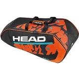 Head Radical 9 Pack Supercombi Tennis Bag
