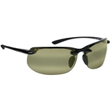 Maui Jim Ht Banyans Gls Black Tennis Sunglasses