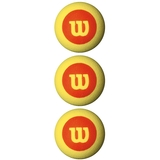 Wilson Us Open Foam Balls 3 Pack Tennis Balls