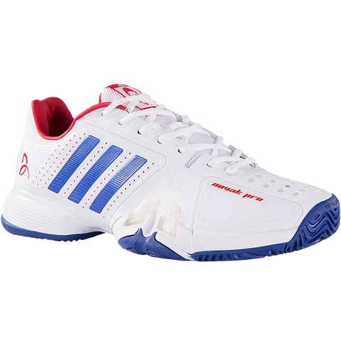 Adidas Novak Pro Men's Tennis Shoe