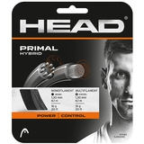 Head Primal 16 Tennis String Set - Grey