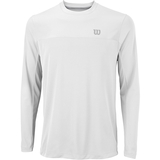 Wilson Star Ls Bonded Men's Tennis Crew