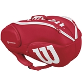 Wilson Pro Staff 9 Pack Tennis Bag