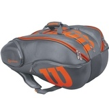 Wilson Burn 15 Pack Tennis Bag