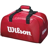 Wilson Red Small Duffle Bag